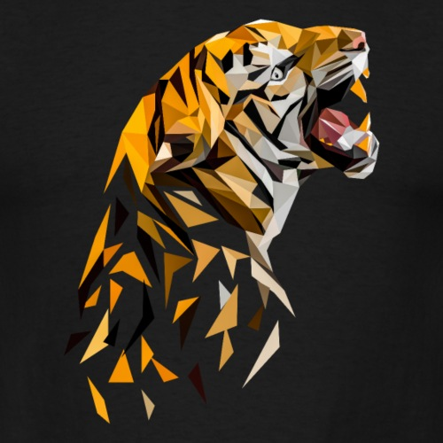 tiger-polygon-kunst-maenner-t-shirt