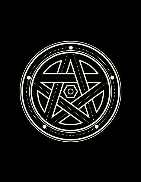 Stern heilige geometrie